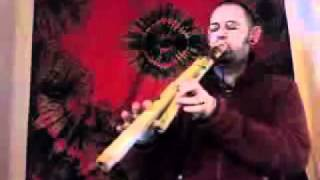 Download Will Freeman flutes, Native American style flute, www.soundsprofound.co.uk MP3 song and Music Video