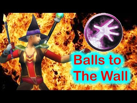 Classic WOW   If You Are Going To Level A Warlock, Watch This Video First