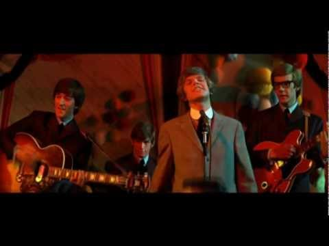 Herman's Hermits - Listen People (HQ)