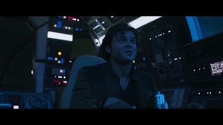 Solo: A Star Wars Story (2018) - Türkçe Altyazılı 2. Fragman / Emilia Clarke, Ron Howard