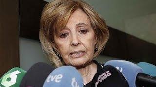 La gran humillación a María Teresa Campos desde tve