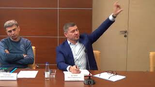 Директор ресторана «Пироги Кучкова»: «Донские продукты для донской кухни»