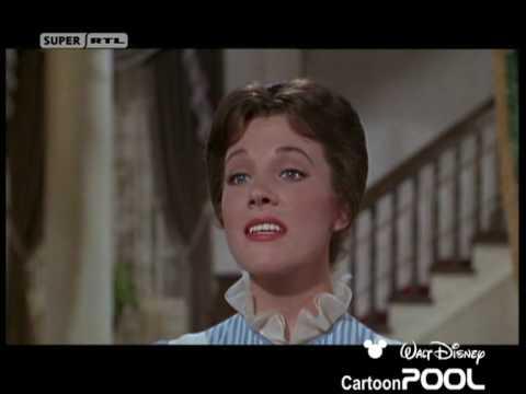 Disneys Mary Poppins - German Trailer (2010)