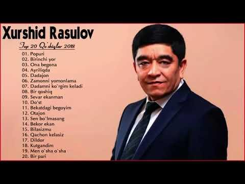 Xurshid Rasulov