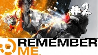 Remember me #2 - Macro onde [FR]