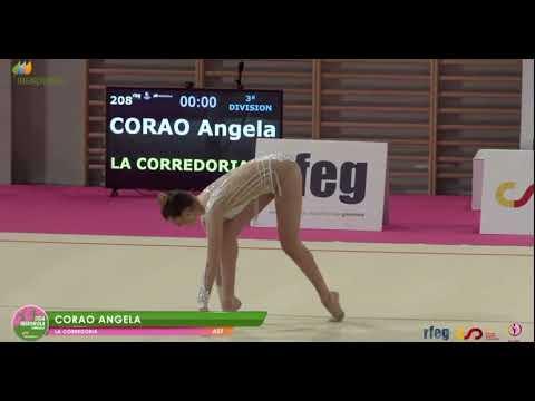 Download Angela Corao manos libres Primera Fase Liga Iberdrola 2021