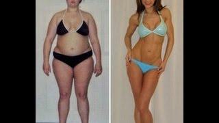 Нереальное похудение
