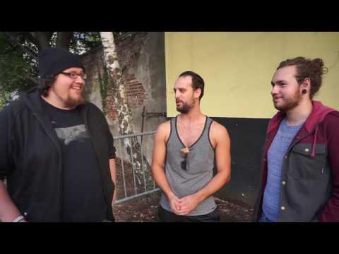 Euroblast Interview: Luke Magyar of Veil Of Maya