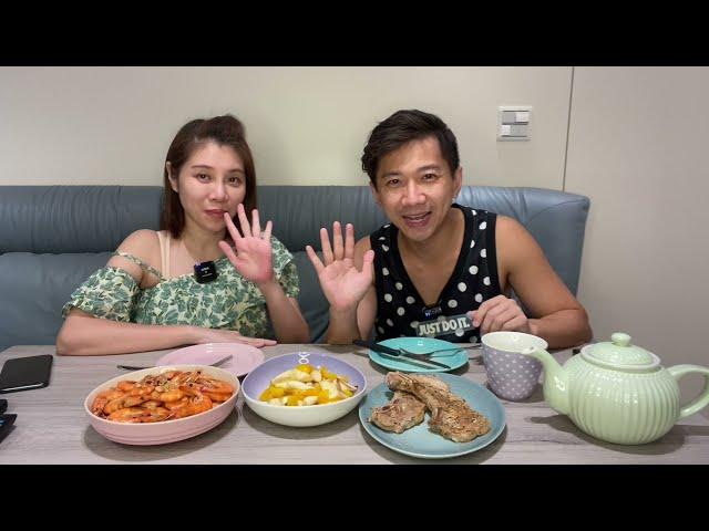 移民台灣-台灣烤肉食材分享