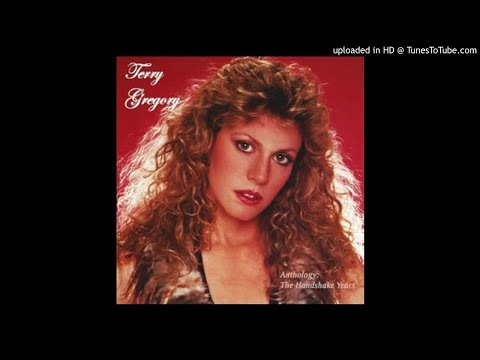 Terry Gregory - make believe you love me Mp3