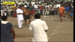 Nawan Pind Tapprian (Nawanshahr) Kabaddi Tournament 25 Nov 2014 Part 3  By Kabaddi365.com