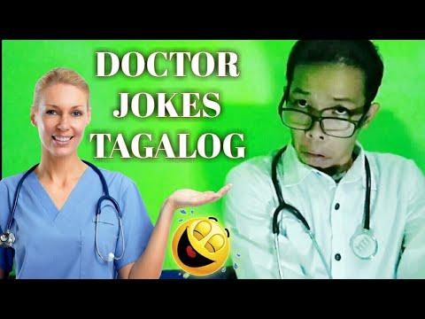 JOKE TIME   TAGALOG JOKES COMPILATION   DOCTOR JOKES   PINOY JOKES #JokeTime #PinoyJokes