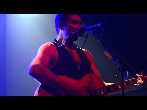 Pete Murray - Saving Grace - Brisbane Tivoli 22/2/14