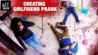 Surprise Birthday Prank | 2016 Pranks in India | One in All