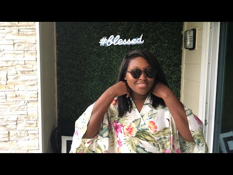 DIY BOXWOOD/FLOWER WALL | FT NEON SIGN