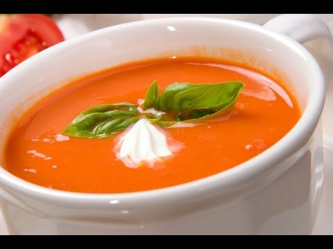 томатныц крем скп с курицей и сельдереем