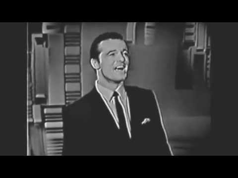 ROBERT GOULET - I Concentrate On You