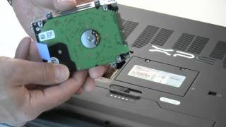 Upgrading Your Notebook Hard Drive To An SSD, A How-To - HotHardware.com