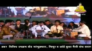 LORD BUDDHA TV Prabodhan%Kirthan