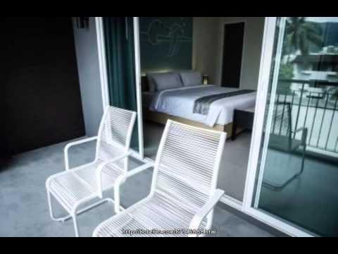 TIRAS Patong Beach Hotel ★ Kathu, Thailand