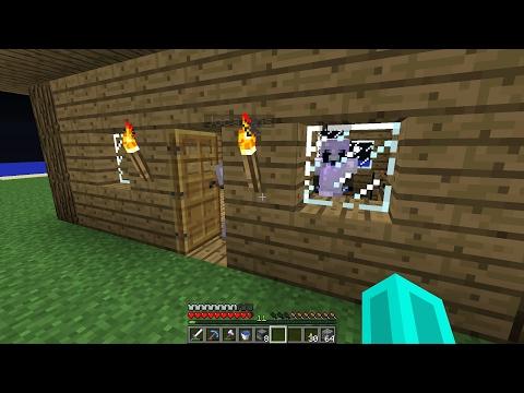 Minecraft Preživljavanje Na Ostrvu - Sezona 2 - Epizoda 6 - Kuća