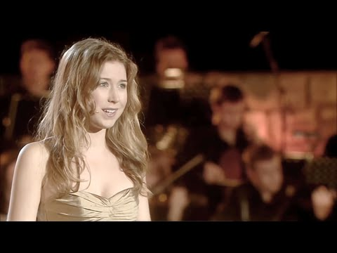 Hayley Westenra & Máiréad - Lascia Ch'io Pianga 【HD】