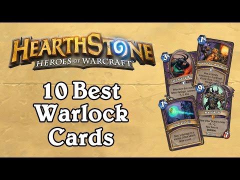 Hearthstone Best Legendary To Craft Un Goro
