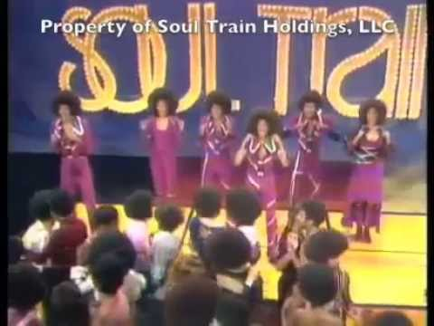 The Sylvers - Wish That I Could Talk to You (+Interview) (Soul Train 1973)