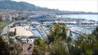 Cidade de Cannes
