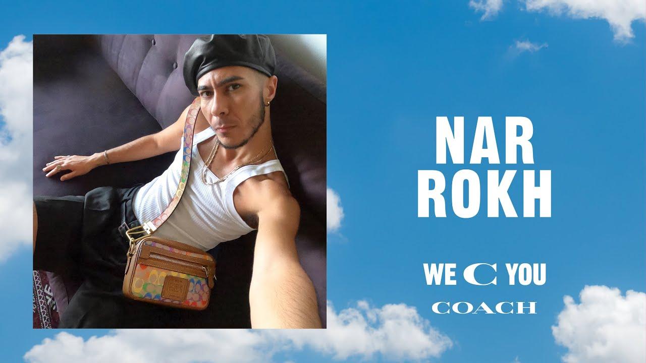 Nar Rokh | #WeCYou | Pride 2020
