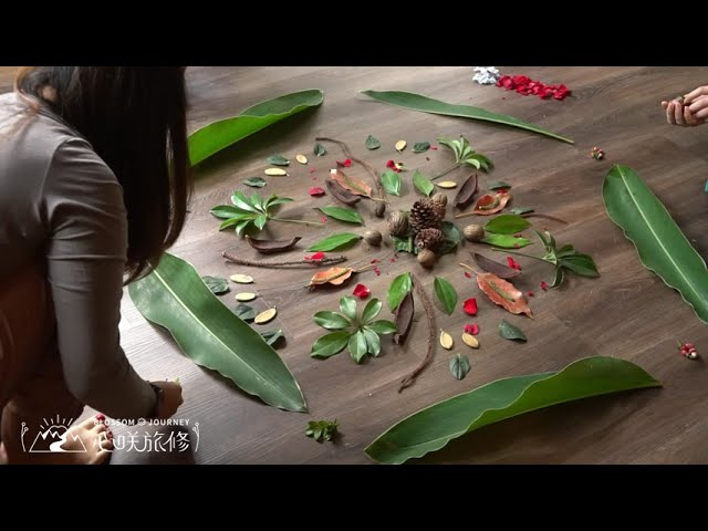 【心咲旅修】植養・給女人的本土藥草療癒身心企劃 Nourish from Plants: A Local Herbal Body-Mind Healing Workshop for Women