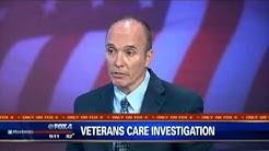 Veterans Care Investigation - Dallas VA