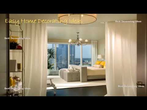 Best Pics of Ideas for Curtains in Bedroom | Home interior inspiration & modern decor pictures
