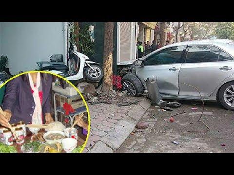 婦人不知道自己「已經車禍過世」,臨走前還給兒子做了「滿桌好菜」,只是兒子卻不知道…