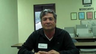 Roddy Testimonial Texas Tax Lien Investing Class