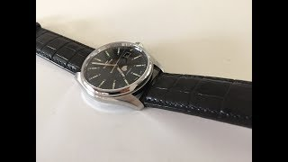 Is This The Most Stunning Automatic Moonphase Watch Under $400 Ever?