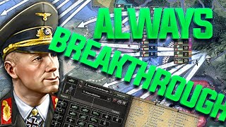 HOI4 How to Break a Stalemate and Make One (Hearts of iron 4 tutorial guide)