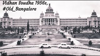 Bangalore || A Glimpse of Old Bangalore City || Bangalore City || Bengaluru City
