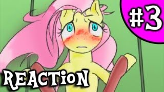 My Little Pony Hentai Porn Reaction (3rd Edition)