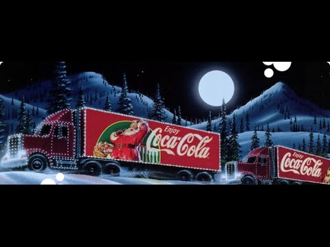Coke Cola Christmas - Ringtone
