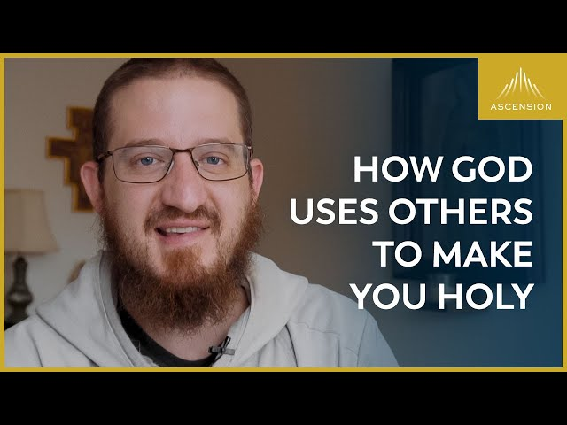 God Made You for Community
