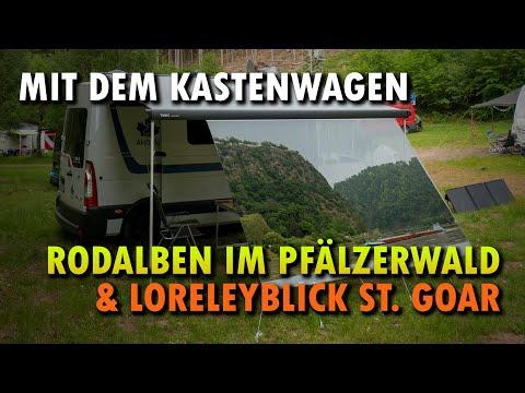 Kastenwagen Camping -