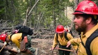 Devil's Canyon Hand Crew - Bureau of Land Management Wyoming