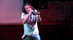 AZ Karaoke Contest Final - Chandler, AZ- Richard Beam - Like A Stone