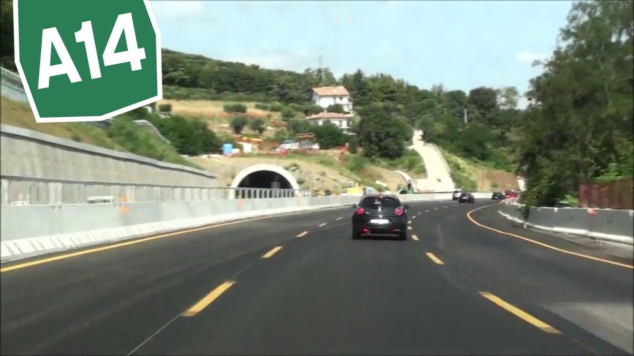 autostrada milano rimini traffico - photo#29