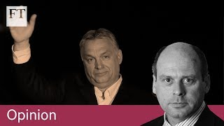Europe's right embraces 'bad boy' Orban