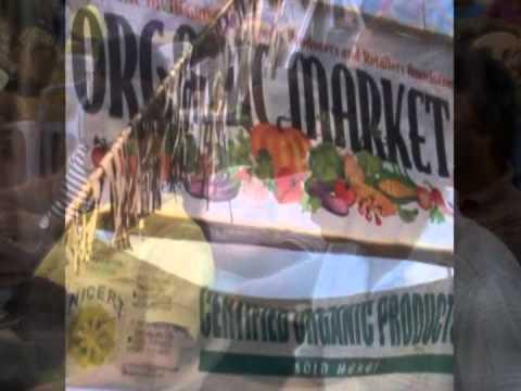 The Negros Organic Movement - (1990's-2011) - Short film presentation