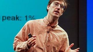 Steven Levitt analisa a economia do crack - Legendado