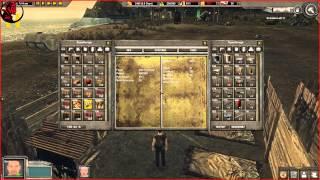 Forsaken Fortress Beta Gameplay