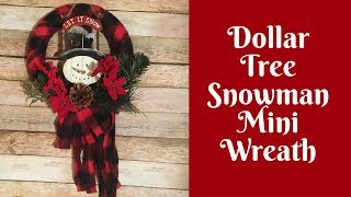 dollar-tree-christmas-crafts-dollar-tree-snowman-wreath